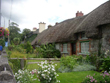 Thatched cottage. Click for larger photo